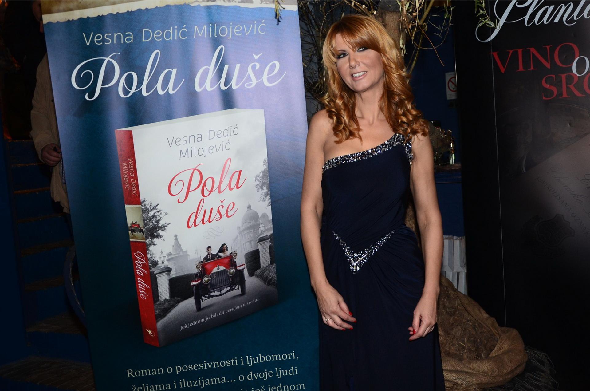 """Promocija knjige """"Pola duše"""""""