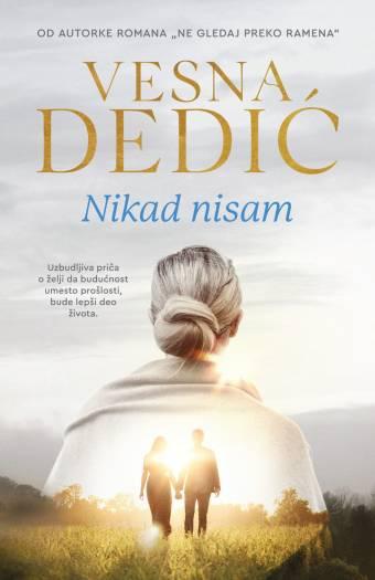 Vesna-Dedic---Nikad-nisam-korica